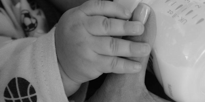 Borstvoeding bewaren.